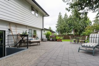 "Photo 35: 5815 170A Street in Surrey: Cloverdale BC House for sale in ""Jersey Hills West Cloverdale"" (Cloverdale)  : MLS®# R2084016"