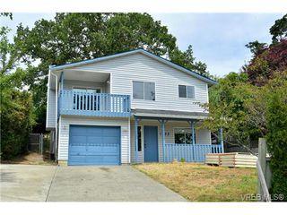 Photo 20: 1322 Prillaman Ave in VICTORIA: SW Interurban Single Family Detached for sale (Saanich West)  : MLS®# 735585