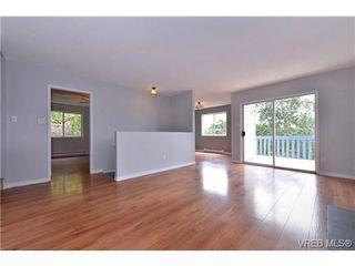 Photo 3: 1322 Prillaman Ave in VICTORIA: SW Interurban Single Family Detached for sale (Saanich West)  : MLS®# 735585
