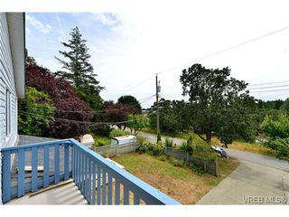 Photo 17: 1322 Prillaman Ave in VICTORIA: SW Interurban Single Family Detached for sale (Saanich West)  : MLS®# 735585
