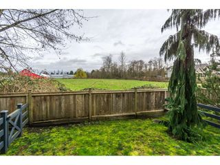 "Photo 20: 29 7348 192A Street in Surrey: Clayton Townhouse for sale in ""KNOLL"" (Cloverdale)  : MLS®# R2100278"