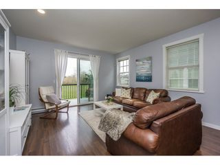 "Photo 5: 29 7348 192A Street in Surrey: Clayton Townhouse for sale in ""KNOLL"" (Cloverdale)  : MLS®# R2100278"