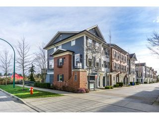 "Photo 2: 29 7348 192A Street in Surrey: Clayton Townhouse for sale in ""KNOLL"" (Cloverdale)  : MLS®# R2100278"