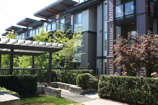 Photo 1: 209 7428 BYRNEPARK Walk in Burnaby: South Slope Condo for sale (Burnaby South)  : MLS®# R2102163