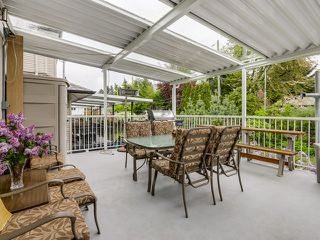 Photo 14: 4656 RAVINE Street in Vancouver: Collingwood VE House for sale (Vancouver East)  : MLS®# R2107811