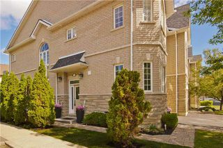 Main Photo: 95 470 Faith Drive in Mississauga: Hurontario Condo for sale : MLS®# W3607693