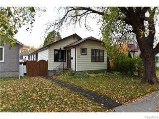 Photo 2: 93 Hill Street in Winnipeg: Norwood Residential for sale (2B)  : MLS®# 1626546