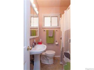 Photo 16: 93 Hill Street in Winnipeg: Norwood Residential for sale (2B)  : MLS®# 1626546