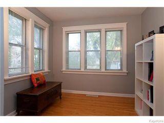 Photo 9: 93 Hill Street in Winnipeg: Norwood Residential for sale (2B)  : MLS®# 1626546
