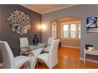 Photo 8: 93 Hill Street in Winnipeg: Norwood Residential for sale (2B)  : MLS®# 1626546