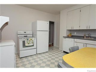 Photo 12: 93 Hill Street in Winnipeg: Norwood Residential for sale (2B)  : MLS®# 1626546