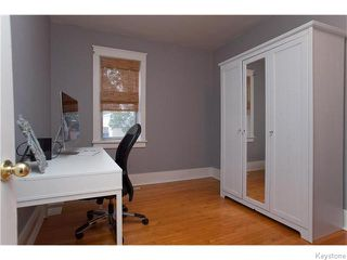 Photo 15: 93 Hill Street in Winnipeg: Norwood Residential for sale (2B)  : MLS®# 1626546