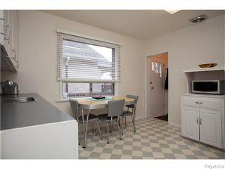 Photo 10: 93 Hill Street in Winnipeg: Norwood Residential for sale (2B)  : MLS®# 1626546