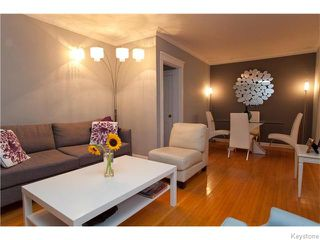 Photo 6: 93 Hill Street in Winnipeg: Norwood Residential for sale (2B)  : MLS®# 1626546