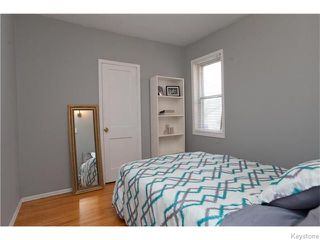 Photo 14: 93 Hill Street in Winnipeg: Norwood Residential for sale (2B)  : MLS®# 1626546