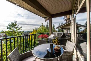 "Photo 6: 50 55 HAWTHORN Drive in Port Moody: Heritage Woods PM Townhouse for sale in ""COBALT SKY"" : MLS®# R2119312"