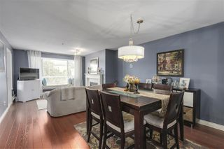 """Photo 5: 204 2340 HAWTHORNE Avenue in Port Coquitlam: Central Pt Coquitlam Condo for sale in """"BARRINGTON PLACE"""" : MLS®# R2121833"""
