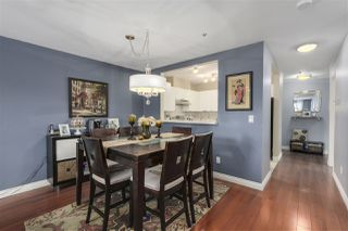 """Photo 7: 204 2340 HAWTHORNE Avenue in Port Coquitlam: Central Pt Coquitlam Condo for sale in """"BARRINGTON PLACE"""" : MLS®# R2121833"""