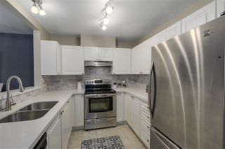 """Photo 8: 204 2340 HAWTHORNE Avenue in Port Coquitlam: Central Pt Coquitlam Condo for sale in """"BARRINGTON PLACE"""" : MLS®# R2121833"""