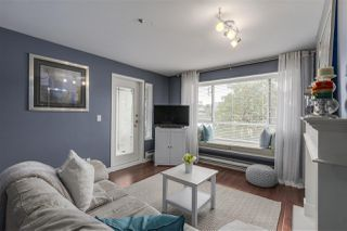 """Photo 6: 204 2340 HAWTHORNE Avenue in Port Coquitlam: Central Pt Coquitlam Condo for sale in """"BARRINGTON PLACE"""" : MLS®# R2121833"""