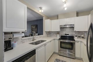 """Photo 3: 204 2340 HAWTHORNE Avenue in Port Coquitlam: Central Pt Coquitlam Condo for sale in """"BARRINGTON PLACE"""" : MLS®# R2121833"""