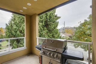 """Photo 14: 204 2340 HAWTHORNE Avenue in Port Coquitlam: Central Pt Coquitlam Condo for sale in """"BARRINGTON PLACE"""" : MLS®# R2121833"""