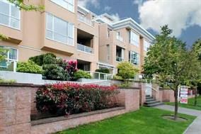 """Photo 15: 204 2340 HAWTHORNE Avenue in Port Coquitlam: Central Pt Coquitlam Condo for sale in """"BARRINGTON PLACE"""" : MLS®# R2121833"""