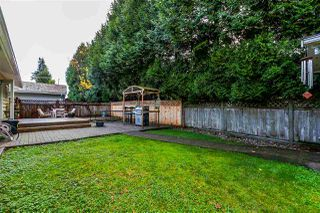 Photo 18: 20782 52 Avenue in Langley: Langley City House for sale : MLS®# R2122376