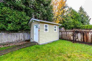 Photo 17: 20782 52 Avenue in Langley: Langley City House for sale : MLS®# R2122376