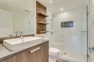"""Photo 9: 602 3007 GLEN Drive in Coquitlam: North Coquitlam Condo for sale in """"EVERGREEN"""" : MLS®# R2125173"""