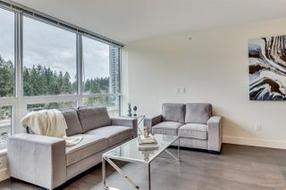 """Photo 6: 602 3007 GLEN Drive in Coquitlam: North Coquitlam Condo for sale in """"EVERGREEN"""" : MLS®# R2125173"""