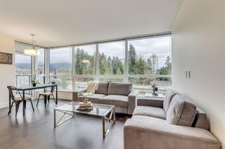 """Photo 5: 602 3007 GLEN Drive in Coquitlam: North Coquitlam Condo for sale in """"EVERGREEN"""" : MLS®# R2125173"""