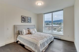 """Photo 8: 602 3007 GLEN Drive in Coquitlam: North Coquitlam Condo for sale in """"EVERGREEN"""" : MLS®# R2125173"""
