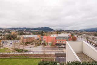 """Photo 13: 602 3007 GLEN Drive in Coquitlam: North Coquitlam Condo for sale in """"EVERGREEN"""" : MLS®# R2125173"""