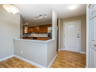"Photo 5: 105 3063 IMMEL Street in Abbotsford: Central Abbotsford Condo for sale in ""Clayburn Ridge"" : MLS®# R2125465"