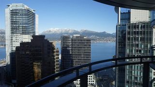 "Photo 18: 2505 838 W HASTINGS Street in Vancouver: Downtown VW Condo for sale in ""JAMESON HOUSE"" (Vancouver West)  : MLS®# R2129939"