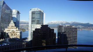 "Photo 20: 2505 838 W HASTINGS Street in Vancouver: Downtown VW Condo for sale in ""JAMESON HOUSE"" (Vancouver West)  : MLS®# R2129939"