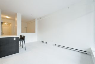 "Photo 4: 203 1252 HORNBY Street in Vancouver: Downtown VW Condo for sale in ""PURE"" (Vancouver West)  : MLS®# R2134609"