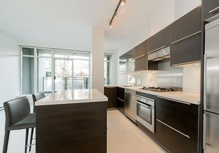 "Photo 8: 203 1252 HORNBY Street in Vancouver: Downtown VW Condo for sale in ""PURE"" (Vancouver West)  : MLS®# R2134609"