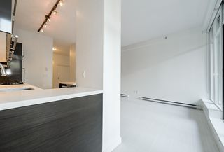 "Photo 5: 203 1252 HORNBY Street in Vancouver: Downtown VW Condo for sale in ""PURE"" (Vancouver West)  : MLS®# R2134609"