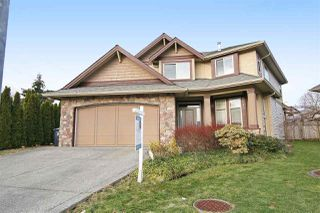 Photo 1: 7190 197B Street in Langley: Willoughby Heights House for sale : MLS®# R2135153