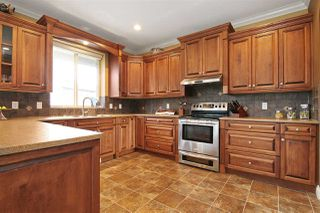 Photo 6: 7190 197B Street in Langley: Willoughby Heights House for sale : MLS®# R2135153