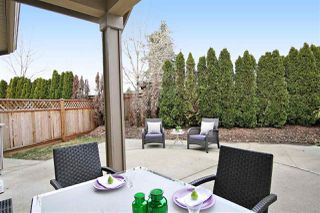 Photo 18: 7190 197B Street in Langley: Willoughby Heights House for sale : MLS®# R2135153