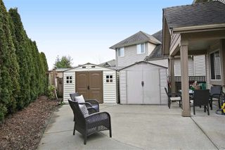 Photo 19: 7190 197B Street in Langley: Willoughby Heights House for sale : MLS®# R2135153