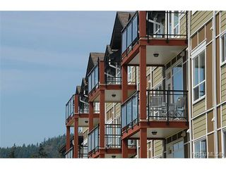 Photo 7: 209 2710 Jacklin Road in VICTORIA: La Langford Proper Condo Apartment for sale (Langford)  : MLS®# 374316