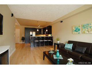 Photo 2: 209 2710 Jacklin Road in VICTORIA: La Langford Proper Condo Apartment for sale (Langford)  : MLS®# 374316