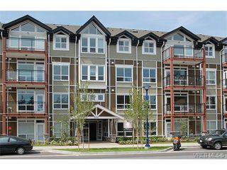Photo 1: 209 2710 Jacklin Road in VICTORIA: La Langford Proper Condo Apartment for sale (Langford)  : MLS®# 374316