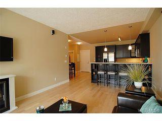 Photo 3: 209 2710 Jacklin Road in VICTORIA: La Langford Proper Condo Apartment for sale (Langford)  : MLS®# 374316