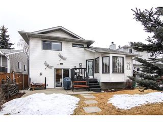 Photo 3: 139 MCKERRELL Way SE in Calgary: McKenzie Lake House for sale : MLS®# C4102134