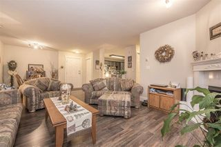 Photo 3: 106 9143 EDWARD Street in Chilliwack: Chilliwack W Young-Well Condo for sale : MLS®# R2144872